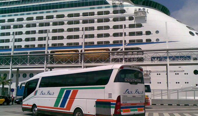 Los principales Tour Operadores y Agencias de Viajes confían en nosotros
